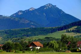 An unforgettable stay in the Tatras. Slovakia. Spectacular scenery