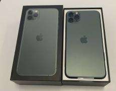 Apple iPhone 11 Pro 64GB - $500 і iPhone 11 Pro Max 64GB - $550