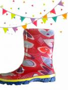 Boots children's rubber LITMA wholesale