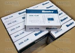 Датчик Влажности Грунта Hunter Soil-Clik (Для Полива)