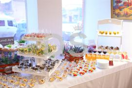 DS Catering : order buffet
