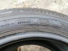 Michelin Primacy Alpin 205/55R16 шины бу зима 195/215/225/235/55