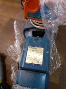 Pedrollo: service, repair, spare parts