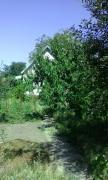 Продам дачный участок на берегу разлива р.Самара под рыбацький д