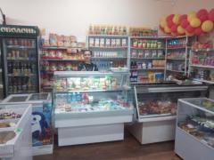 Продамо Діючий Магазин Продовольчий