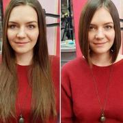 Продать волосы в Днепре дорого от 30 м