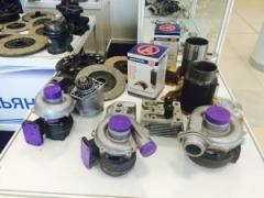 Repair kits and spare Parts for tractors and agricultural machinery Alliance