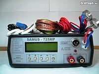 SAMUS 1000, SAMUS 725 MS