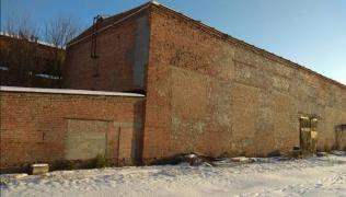 Sell Elevator (there is a railway road) in the town of Pryluky, Chernihiv obl