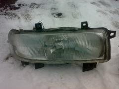 Sell original headlights Opel Movano, Renault Master