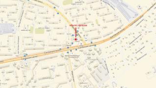 Срочная аренда помещения 25 кв. красная линия ул. Салтовское шос