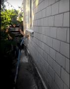 Thermal insulation of houses with perlite. Blowing out hollow walls in 1-2 days