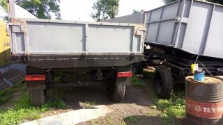 Trailer GKB-817 side