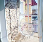 Turnkey balcony Kryvyi Rih